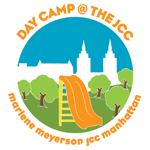 Day Camp Logo